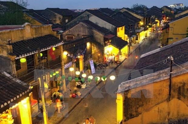 欧盟协助越南推广目的地形象 提升旅游竞争力 hinh anh 1