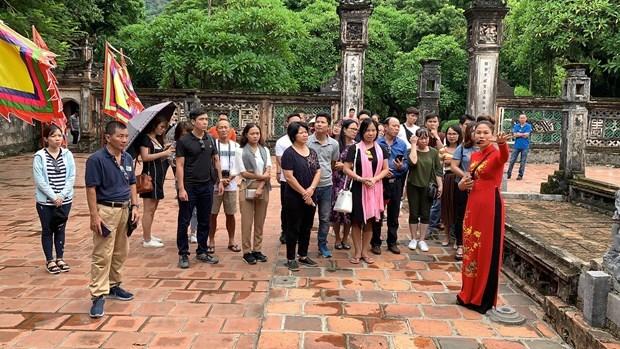 越南旅游:需要携手合作吸引高消费游客群体 hinh anh 2