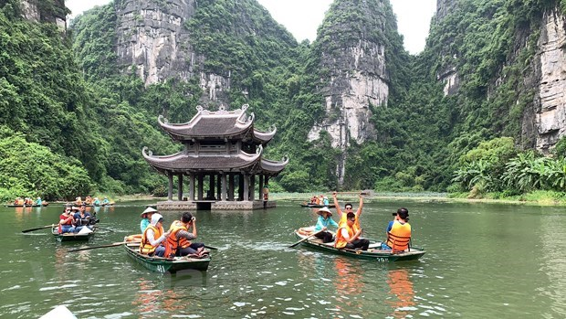 2020庚子春节:春节出游成新趋势 hinh anh 5