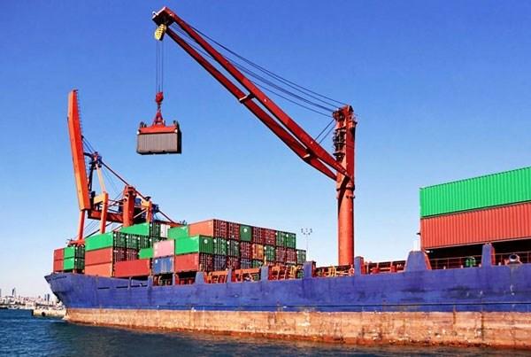 2016年11月上半月越南的商品进口额约达82亿美元 hinh anh 1