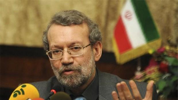 伊朗伊斯兰议会议长即将对越南进行正式访问 hinh anh 1