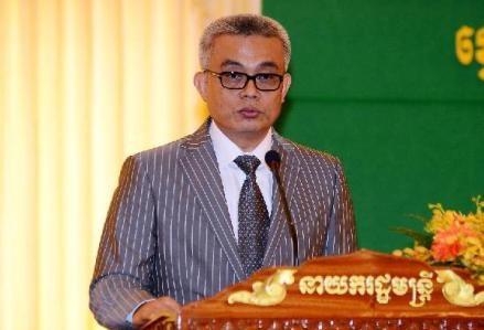 柬埔寨国会通过2017财年预算草案 hinh anh 1