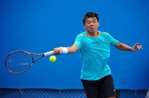 ATP最新一期排名:越南网球名将李黄南下降2位 hinh anh 1