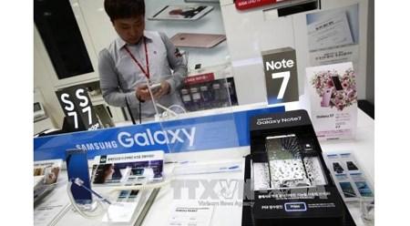 首次在越南举行的韩国商品展销会 hinh anh 1