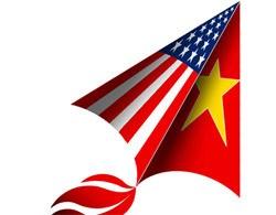 加强越美两国人民间的友好合作关系 hinh anh 1