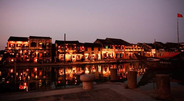海南会馆被列入会安古市旅游项目的参观景点名录 hinh anh 2