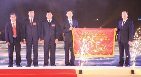 巴亭起义130周年纪念典礼在清化省举行 hinh anh 1