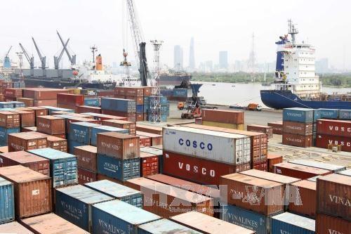 2016年前11月越南进出口总额逾3160亿美元 hinh anh 1