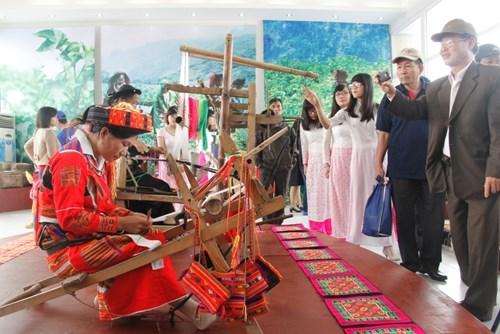 越马印尼文化周举行在即 hinh anh 1