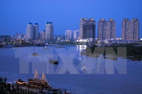 越南制定并颁布智慧城市评估标准 hinh anh 1