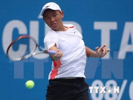 ATP男单最新排名:越南网球名将李黄南下降3位 hinh anh 1