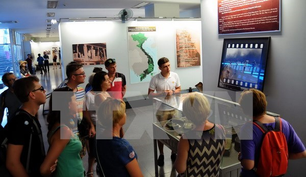 2016年越南国际游客接待量有望达1000万人次 hinh anh 1