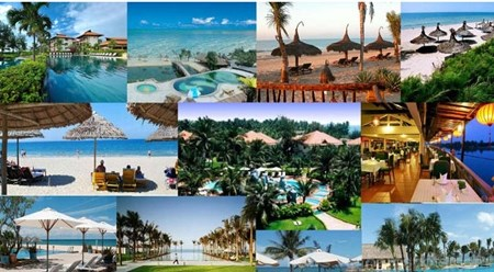 EIU:越南作为国际旅游景点的威望日益加深 hinh anh 1