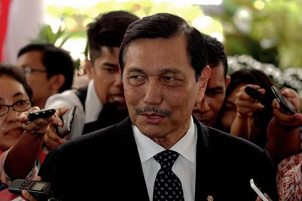 印尼与日本将就部分基础设施项目展开讨论 hinh anh 1