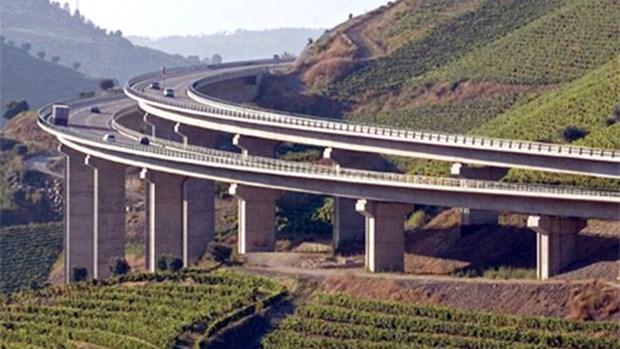 云顿-芒街高速公路项目将以BOT方式投资兴建 hinh anh 1