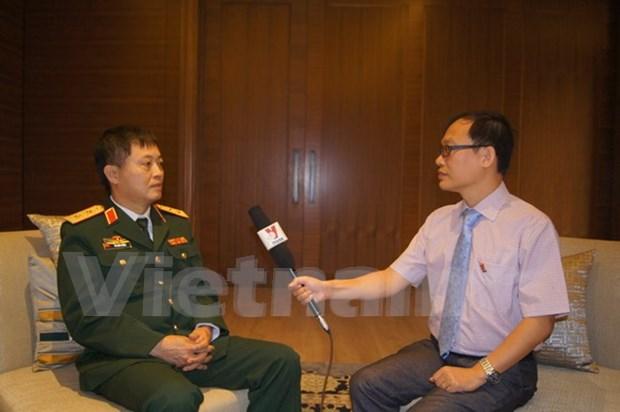 越南与印度防务合作日趋深入 hinh anh 1