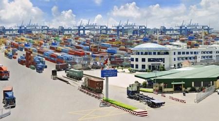 越南经济继续呈现复苏势头 hinh anh 1