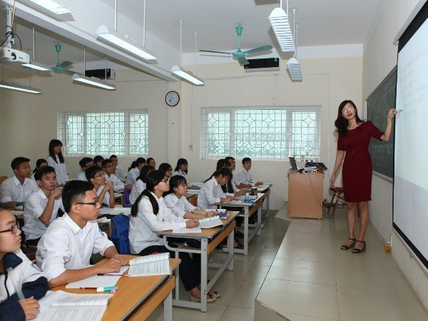 PISA 2015测试结果公布 越南高居第八位 hinh anh 1