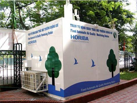 河内与世行合作解决环境污染问题 hinh anh 1