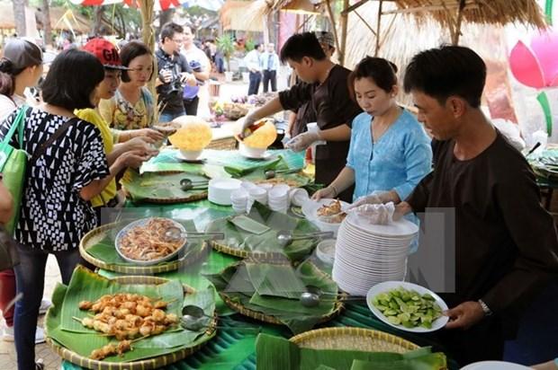 2016年各国美食节即将亮相胡志明市 hinh anh 1