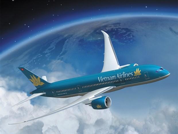 越南航空迎来第2000万名乘客 hinh anh 1