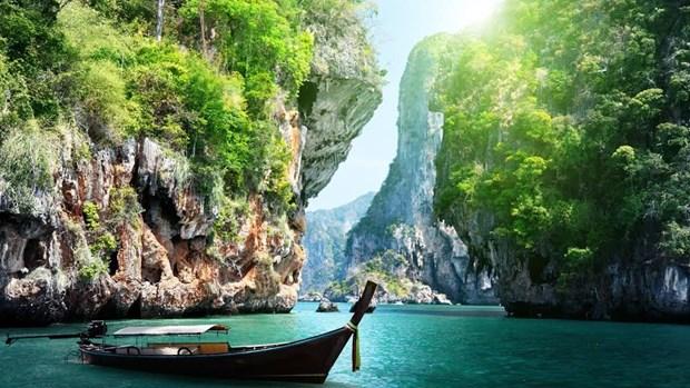 购买越南飞泰国机票,减少泰国国内票价50% hinh anh 1