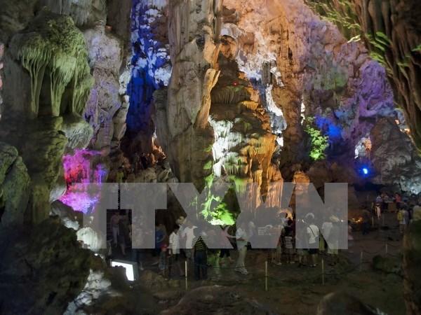 越南跻身2017年全球十大最便宜的旅游目的地名单 hinh anh 1