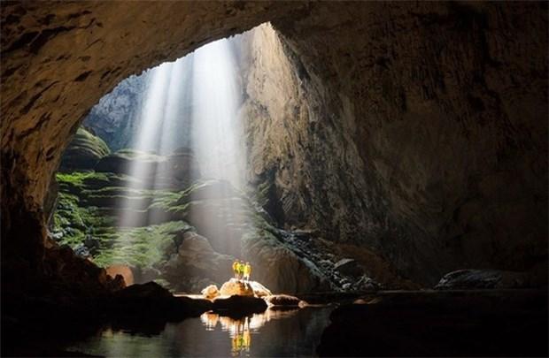 越南跻身全球最受游客青睐的20个国家之列 hinh anh 1