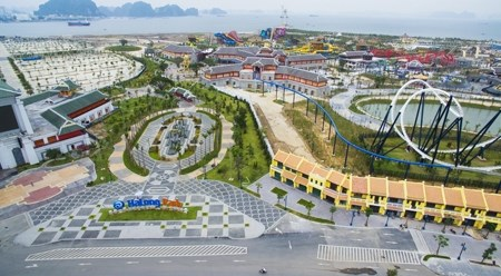 广宁省着力为建成工业服务省份奠定基础 hinh anh 1