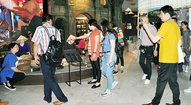 广宁省旅游业取得新进展 hinh anh 1