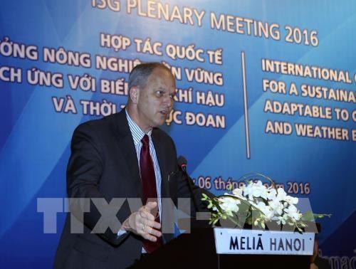 德国协助越南恢复沿海生态环境 hinh anh 1