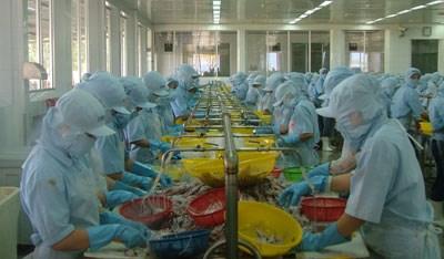 越南庆和省出口额连续五年突破10亿美元 hinh anh 1