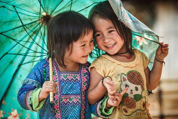 越南劳动荣军社会部对性别平等和防止基于性别认同的暴力行动月开展情况进行总结 hinh anh 1