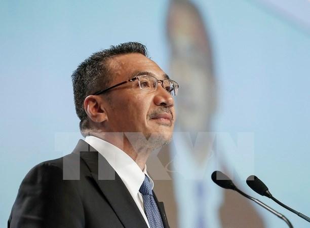 马来西亚呼吁东盟在东海问题上保持团结一致 hinh anh 1