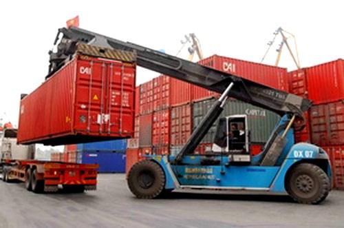 2016年11个月越南从中国的机械进口额达逾80亿美元 hinh anh 1