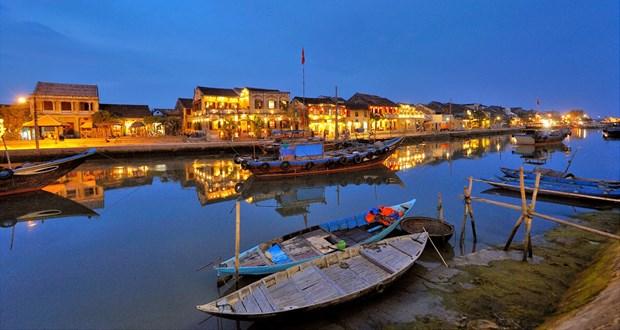 越南FECON公司成HOIANA项目投资方之一 hinh anh 1