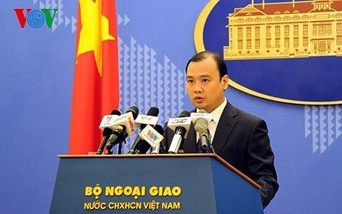 越南对俄罗斯驻土耳其大使安德鲁•卡罗夫遭枪击表示强烈谴责 hinh anh 1