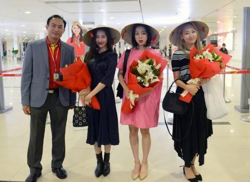 越捷航空起飞5周年:Sky Connection国际音乐节亮相胡志明市 hinh anh 2