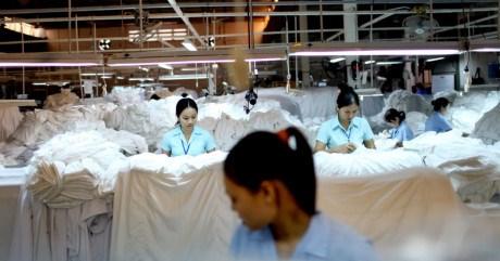 中国香港合隆(越南)有限公司在永福省兴建生产厂 hinh anh 1