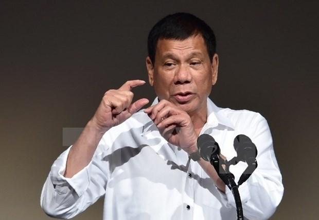 菲律宾警方破获特大毒品案 缴获毒品560公斤 hinh anh 1