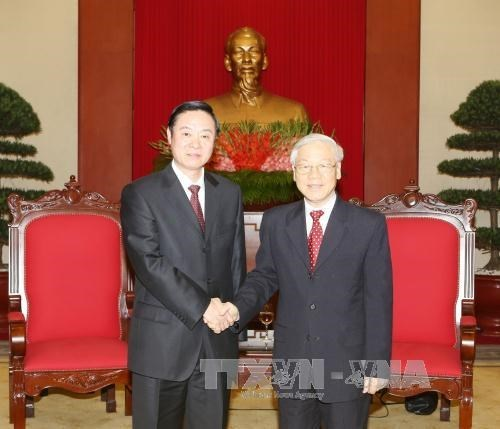 越通社一周(2016.12.19-2016.12.25)要闻回顾 hinh anh 3