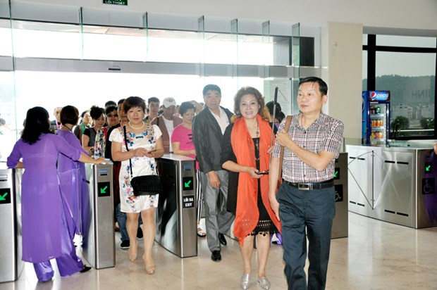 乌兹别克斯坦将对越南游客实行有条件免签 hinh anh 1