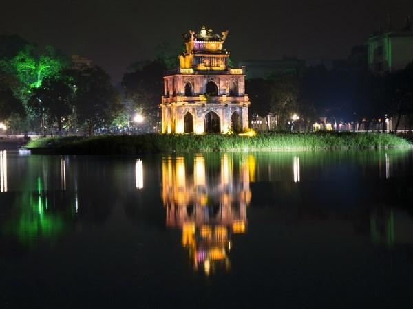 越南跻身世界大学生十佳旅游目的地名单 hinh anh 1