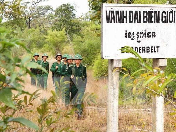 越柬边境友好交流会将在西宁省举行 hinh anh 1