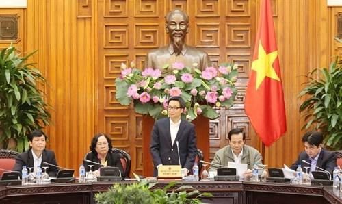 武德儋副总理:进一步加强全国老年人保健服务工作 hinh anh 1