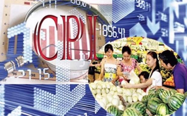 2016年月均越南居民消费价格指数增长2.66% hinh anh 1