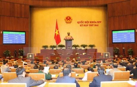 2016年越南经济十大事件盘点 hinh anh 2