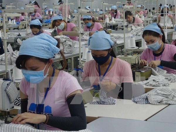 2016年越南出口努力越过困难 hinh anh 1