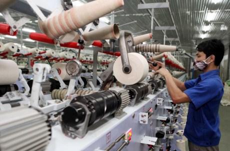 河南省各工业区吸引投资项目33个 hinh anh 1