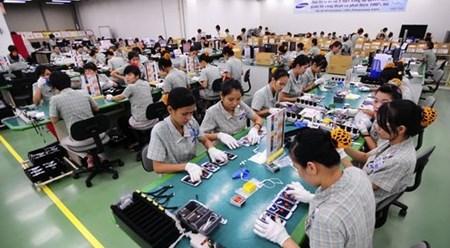 2016年越南实际到位外资创历史新高 hinh anh 1